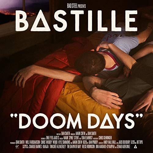 Bastille - Doom Days By Bastille
