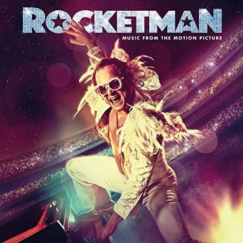 Elton John - Rocketman By Elton John