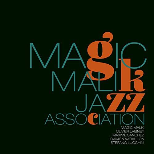Malik, Magic - Jazz Association