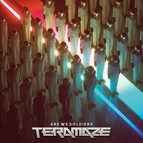 Teramaze - Are We Soldiers By Teramaze