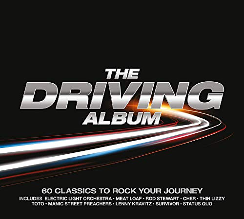 Various Artists - The Driving Album