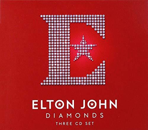 Elton John - Diamonds: The Greatest Hits By Elton John