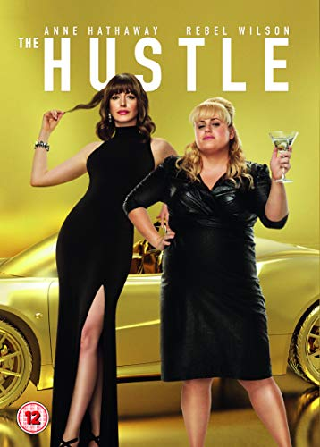 The Hustle (DVD)