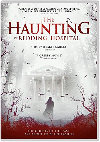 The Haunting of Redding Hospital