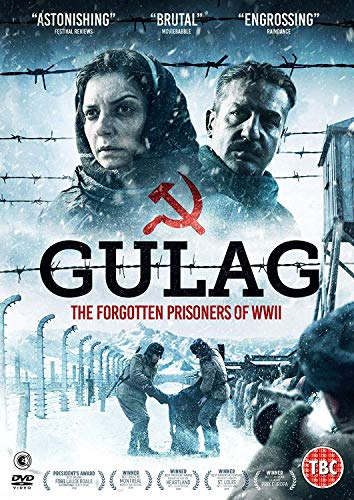 Gulag - The Forgotten Prisoners of WWII