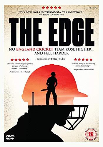 The Edge Blu-Ray