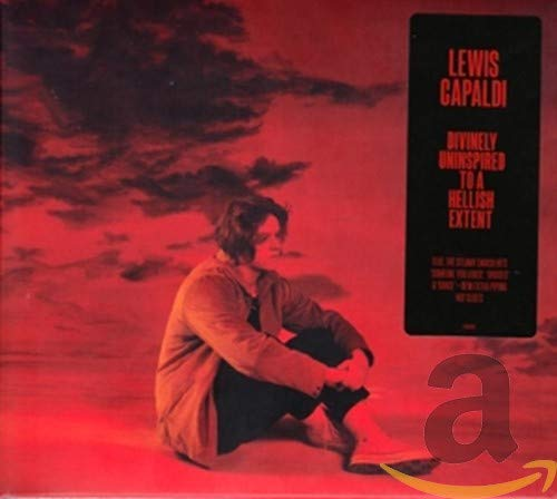 Divinely Uninspired to a Hellish Extent By Capaldi Lewis