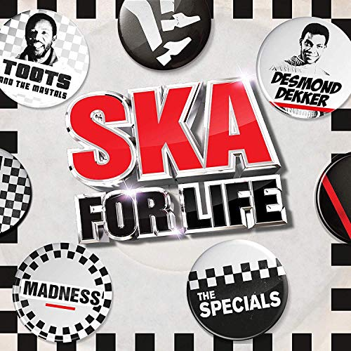 Various Artists - Ska For Life