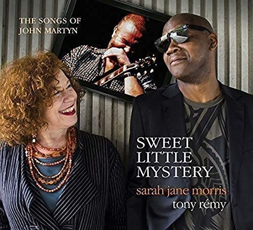 Sarah Jane Morris And Tony Remy - Sweet Little Mystery By Sarah Jane Morris And Tony Remy