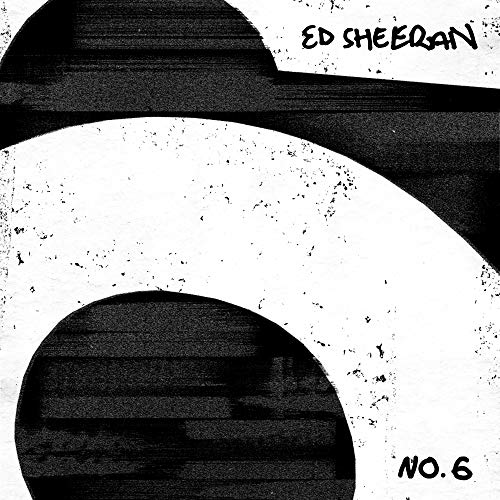 Ed Sheeran - No.6 Collaborations Project By Ed Sheeran