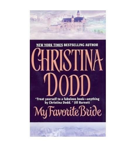 My Favorite Bride By Christina Dodd