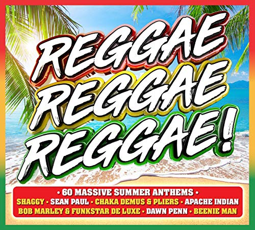 Various Artists - Reggae, Reggae, Reggae!