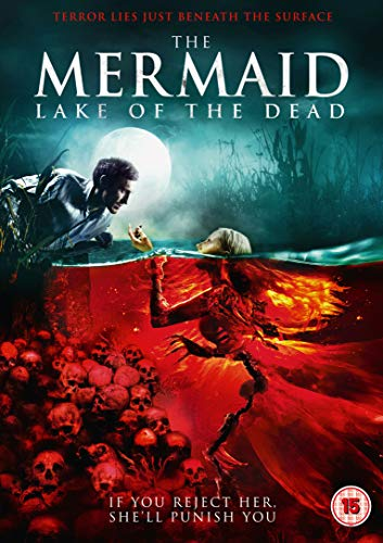 The Mermaid: Lake of the Dead (DVD)