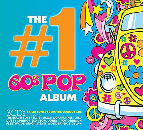 The #1 Album: 60S Pop