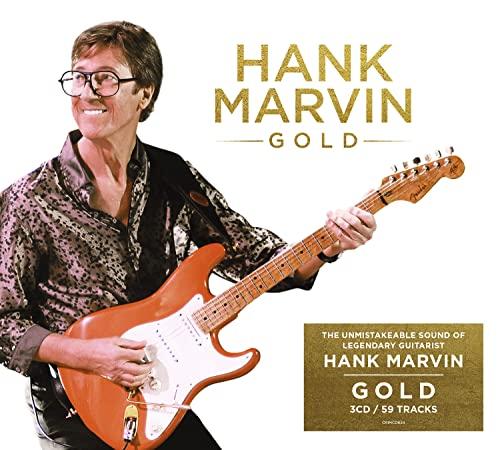 Hank Marvin - Gold By Hank Marvin