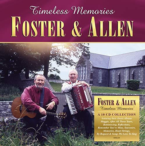Foster & Allen - Timeless Memories