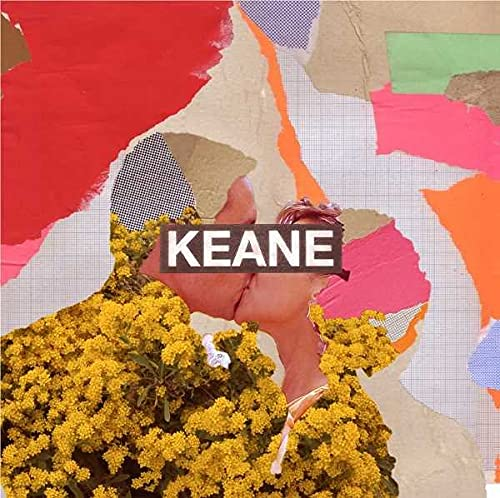 Keane - Cause and Effect - Deluxe