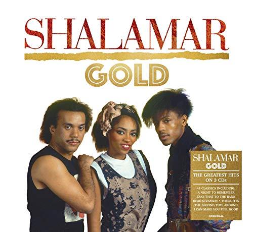 Shalamar - Gold By Shalamar