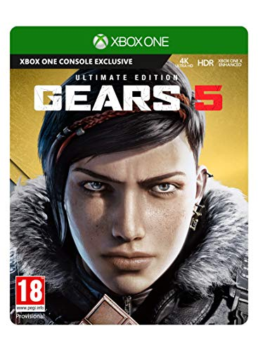 Gears 5 - Ultimate Edition - Xbox One