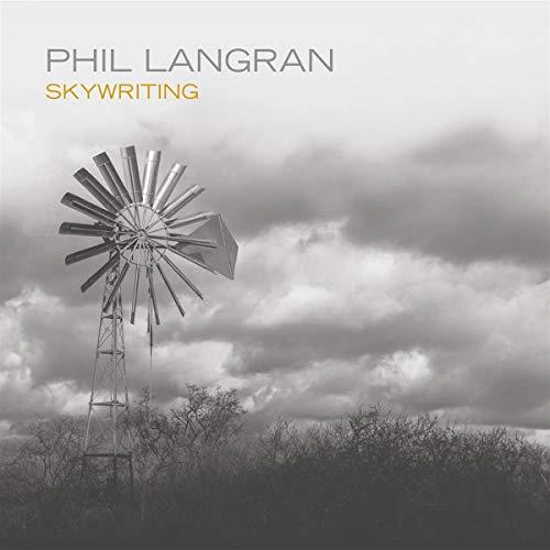 Phil Langran - Skywriting