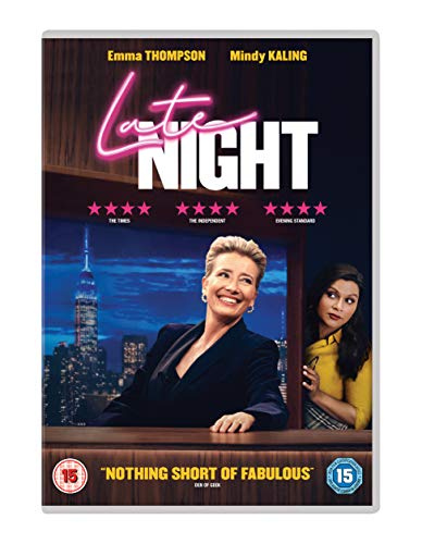 Late Night (DVD)
