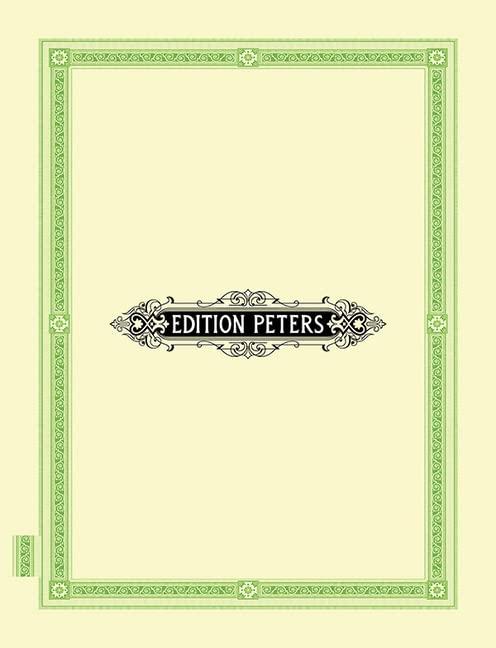 Ukrainian Love Songs Op. 5 (Mixed Voice Choir and Piano): Chorpartitur für Gemischter Chor (SATB), Klavier By Iwan Knorr
