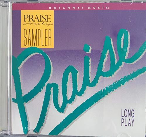 Various - Praise Sampler