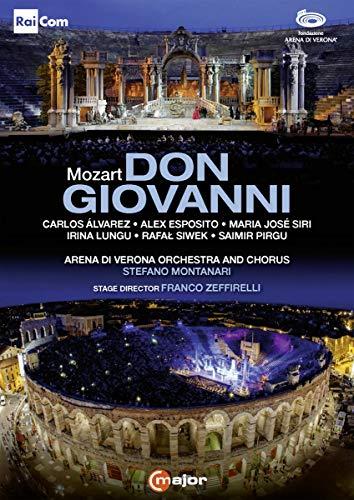 Arena di Verona Orchestra - Mozart: Don Giovanni
