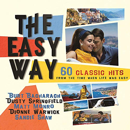Various Artists - The Easy Way By Various Artists