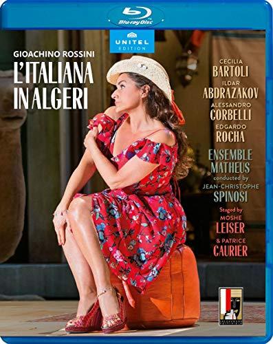 Phil.Chor Wien - Rossini: Litaliana In Algeri  [Un
