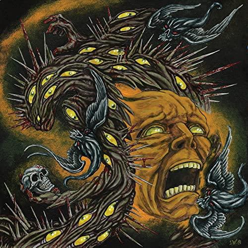 Cognizance - Malignant Dominion By Cognizance