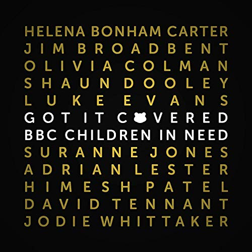Various Artists - BBC Children In Need: Got It Covered By Various Artists