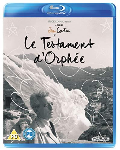 Jean Cocteau - Testament D'Orphee