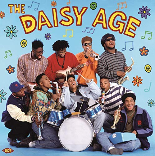 Various Artists - The Daisy Age By Various Artists