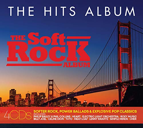 The Hits Album: The Soft Rock Album