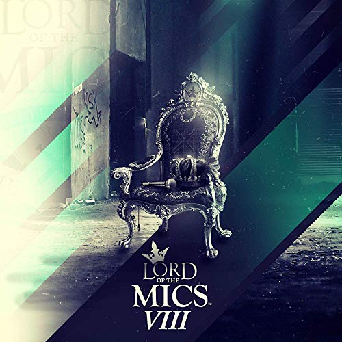 Various Artists - Lord Of The Mics VIII
