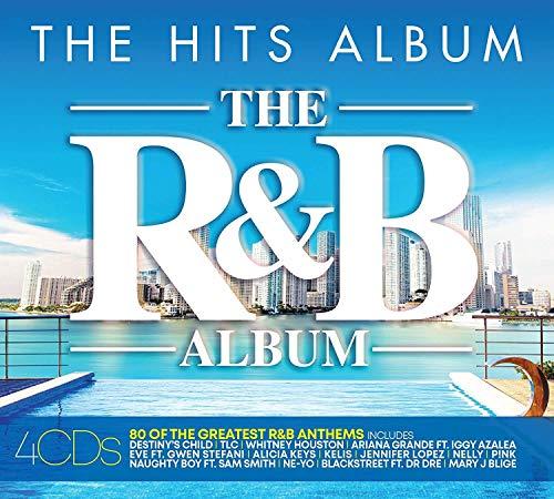 The Hits Album: The R&B Album