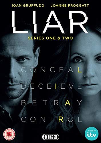 Liar - Series 1&2 Boxset