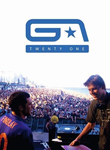 Groove Armada - Twenty One By Groove Armada