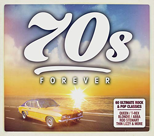 Various Artists - 70s Forever By Various Artists