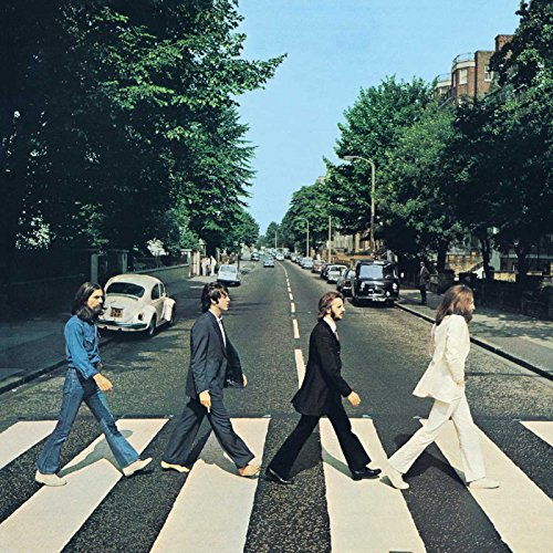 The Beatles - Abbey Road (50th Anniversary) Deluxe