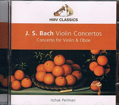 Ray Still - J.S Bach Violin Concertos By Ray Still