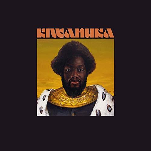 Michael Kiwanuka - KIWANUKA By Michael Kiwanuka