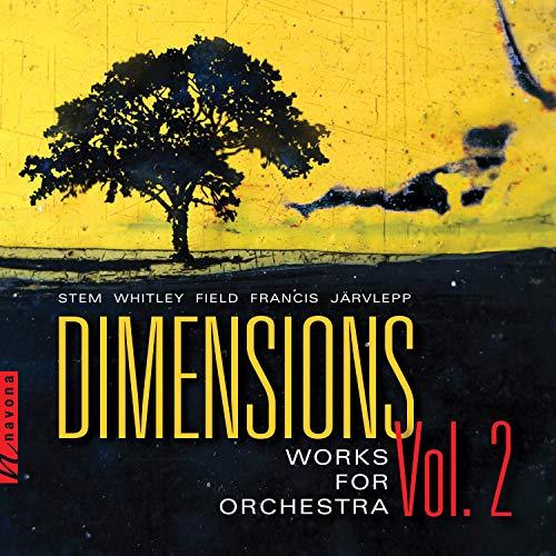 Stem / Janacek Philharmonic Orch / Kotronakis - Dimensions 2 By Stem / Janacek Philharmonic Orch / Kotronakis
