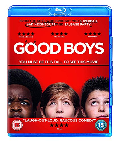 Good Boys (Blu-ray)