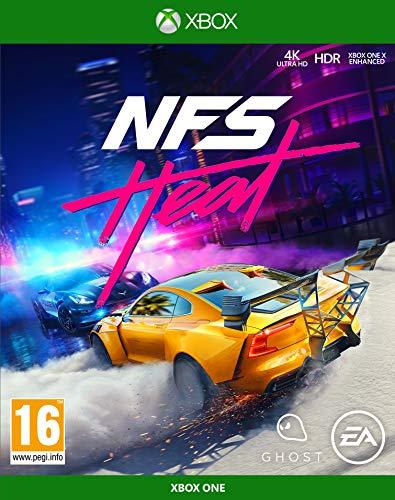 NFS Heat (Xbox One)