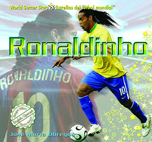 Ronaldinho By Jose Maria Obregon