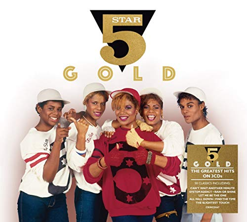 Five Star - Gold By Five Star