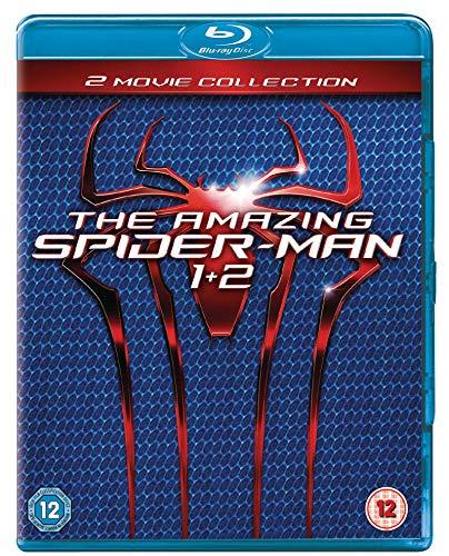 Amazing Spider-Man, The 1&2
