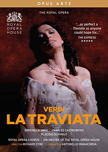 Orchestra of the Royal Opera House - Verdi: La Traviata [Royal Opera House; Antonello Manacorda (Con